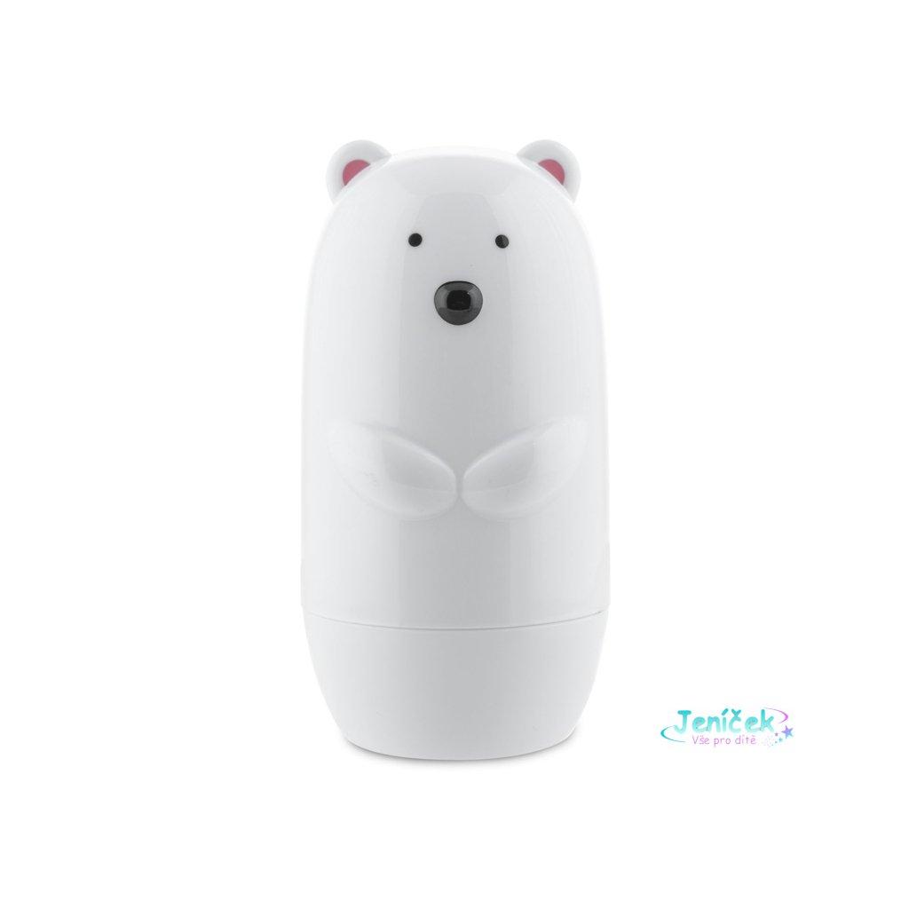 CHICCO Set manikúra pro děti Polární medvěd