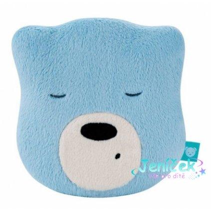 100923 169165 mini sumici medvidek hlava modra