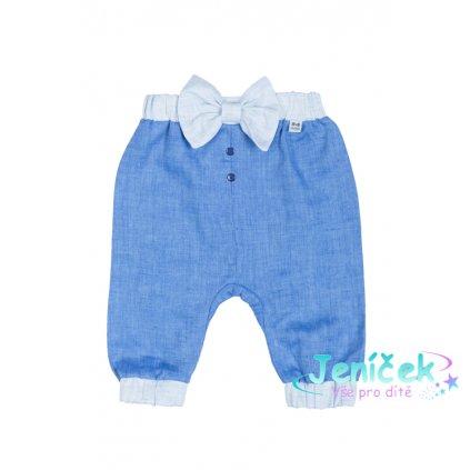 pol pl 1510 Madame Spodnie niemowlece Marija niebieski 40898 1