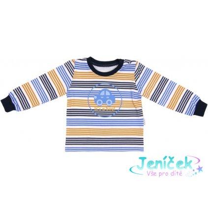 Mamatti Bavlněné tričko Boy