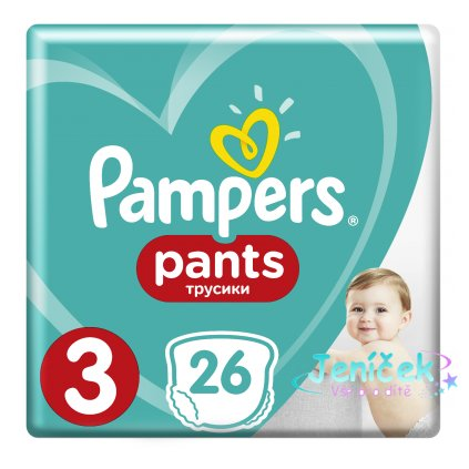 04015400703983 81666158 ECOMMERCECONTENT ECOMMERCEPOWERIMAGE FRONT CENTER 1 Pampers