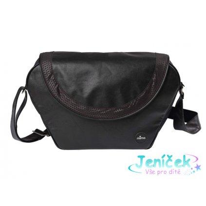 Přebalovací taška Trendy Black