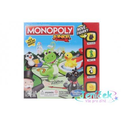 monopoly junior cz tv 1 9 31 12 2019 h053138 g1