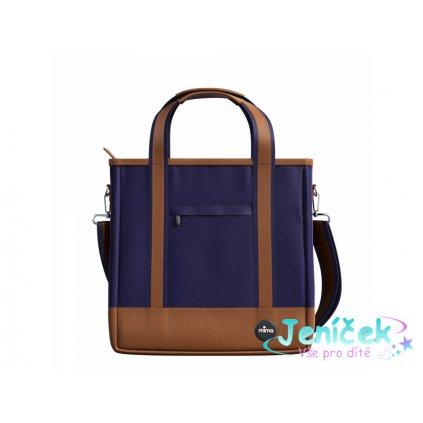 Přebalovací taška Zigi Midnight Blue