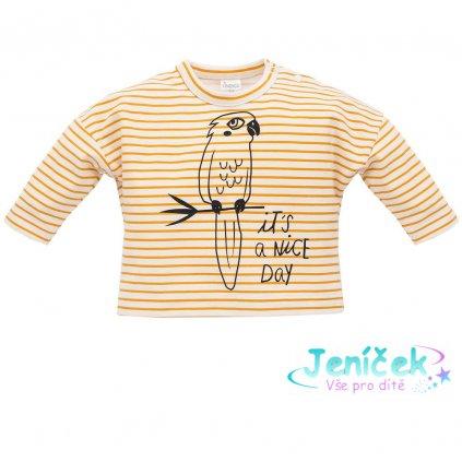 PINOKIO dětské tričko NICE DAY