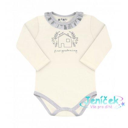 body niemowlece z dlugim rekawem dla dziewczynki (1)