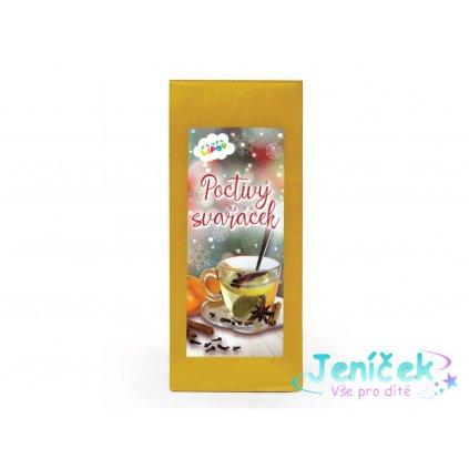 Čaj - Dárkové čaje - Poctivý svařáček
