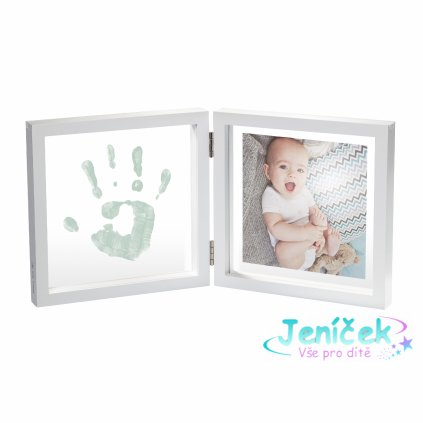 My Baby Style Simple Print Transparent