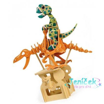 ARToy Stavebnice pohyblivého modelu Briantasaurus