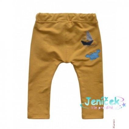 nowe spodnie z guzikami 5