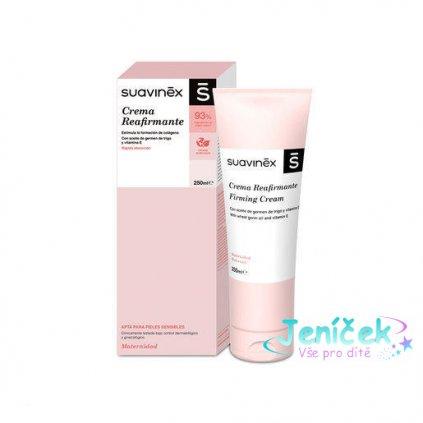 SUAVINEX | Regenerační a zpevňující krém 250 ml