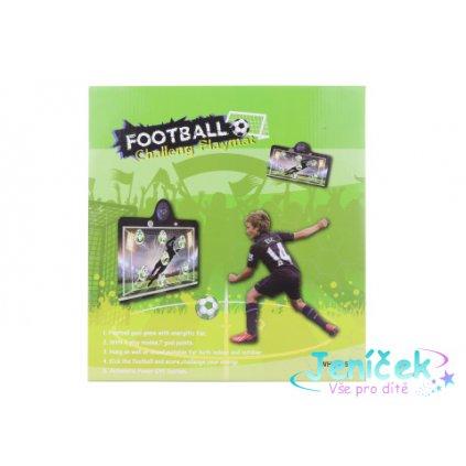 Hrací koberec Fotbal