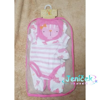 lily jack pink kitty 5 pieces set brand new 0 to 3 months baby 1547736280 5f6ef409 progressive
