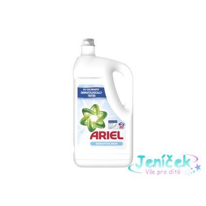 ARIEL Sensitive tekutý prací prostředek (80 praní) 4,4l