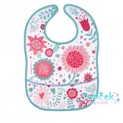Bryndák s kapsou Wild Nature růžový