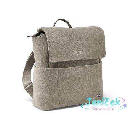 Přebalovací taška Strada Cashmere