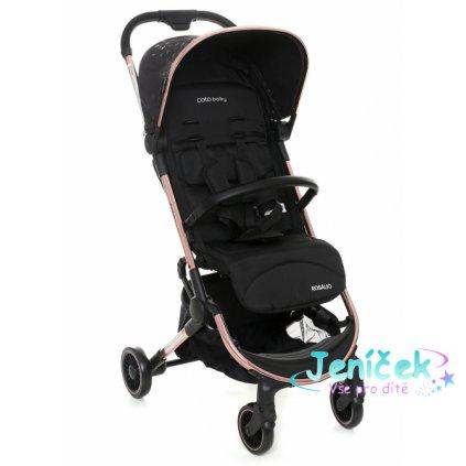 Coto Baby Dětský kočárek Rosalio 2020 - STARS