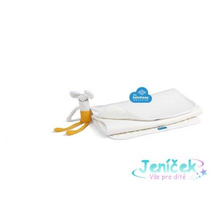 AEROSLEEP Chránič matrace BABY PROTECT 60x120 cm