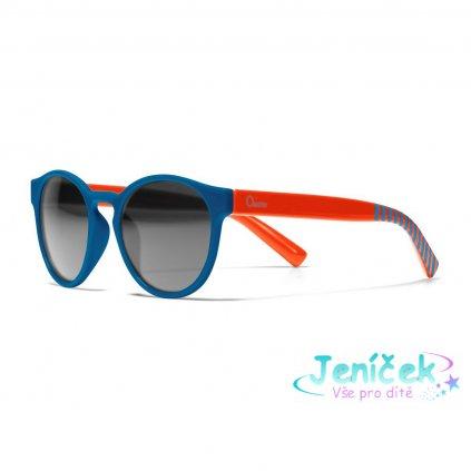 CHICCO Brýle sluneční chlapec barevné 36m+