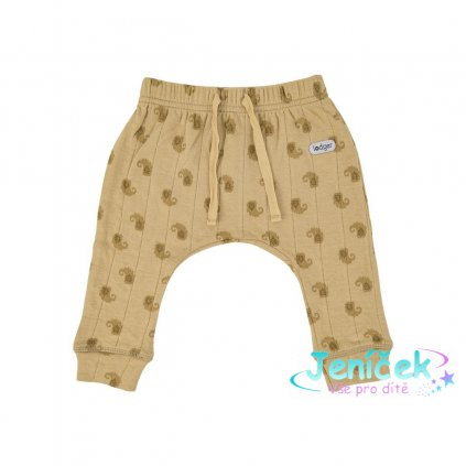 LODGER Jogger Flame Tribe Sand