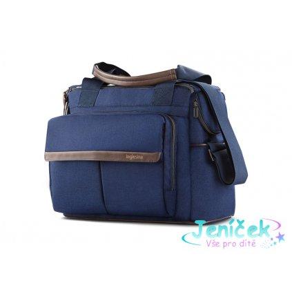 Inglesina taška Aptica Dual Bag College Blue