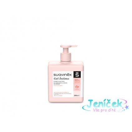 SUAVINEX | Intimní gel 500 ml NOVINKA