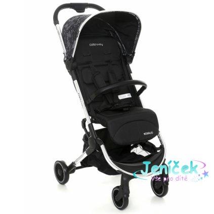 Coto Baby Dětský kočárek Rosalio 2020 - BUTTERFLY