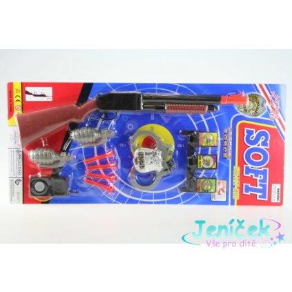 Sada puška
