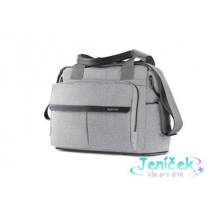 Inglesina Taska Aptica Dual Bag Silk Grey