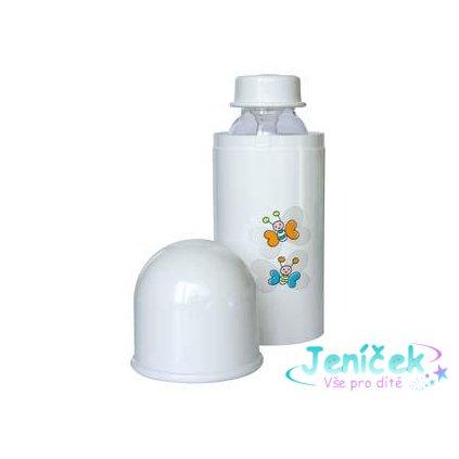 Bebe-Jou Izolační obal na lahvičku Butterfly