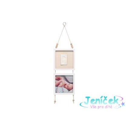 BABY ART Rámeček na otisky a fotografii Hanging Frame