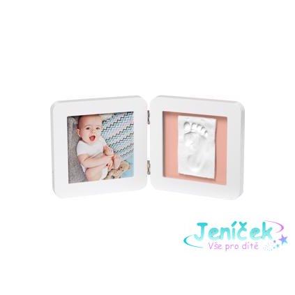 BABY ART Rámeček na otisky a fotografii My Baby Touch - Simple White