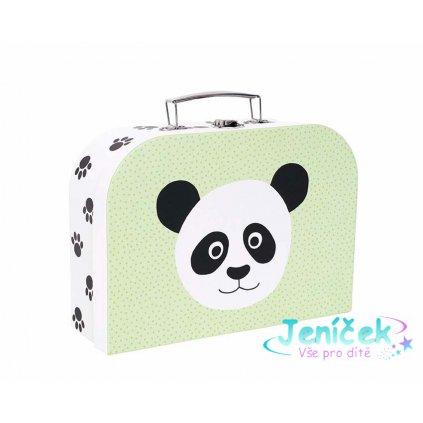 a3208 suitcase safari large panda