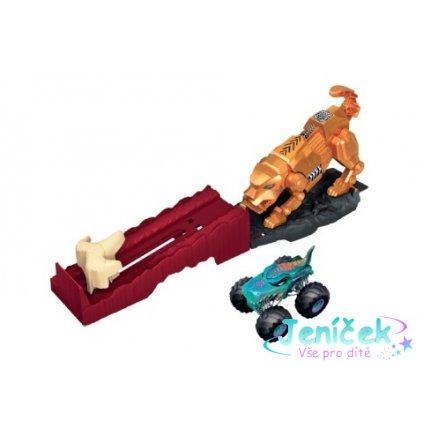 Hot Wheels Monster trucks akční herní set GYL09 TV 1.10.-31.12.