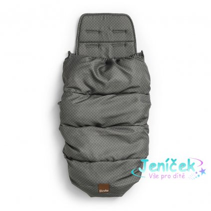 convertible footmuff green nouveau elodie details 50505104509NA 1