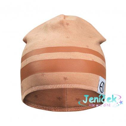 winter beanie northern star terracotta elodie details 50530159505DC 1