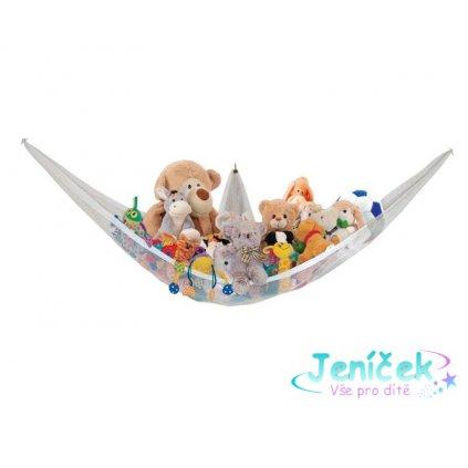 DREAMBABY Síť houpací na hračky Jumbo V