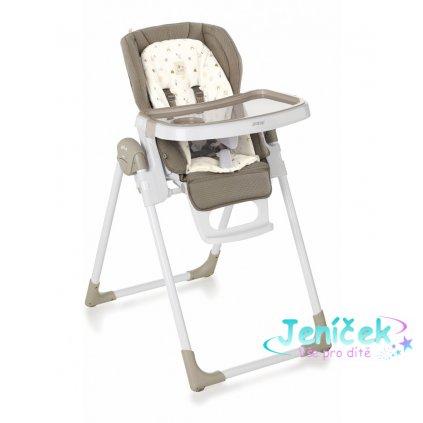 JANÉ Židlička jídelní Mila Land vyp
