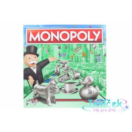 Monopoly nové SK V