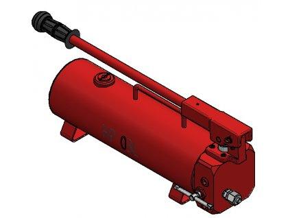 hydraulicke cerpadlo hp