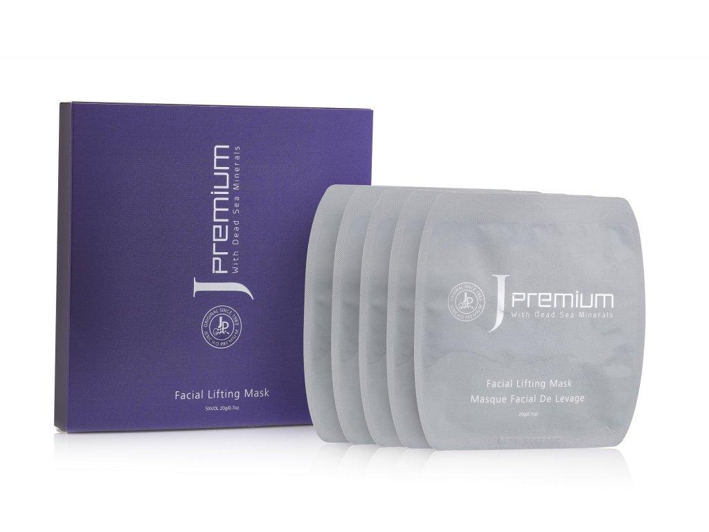Jericho Facial Lifting Mask Premium