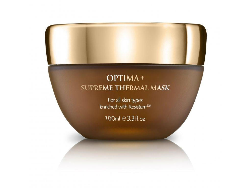 13 Supreme thermal mask100 ml