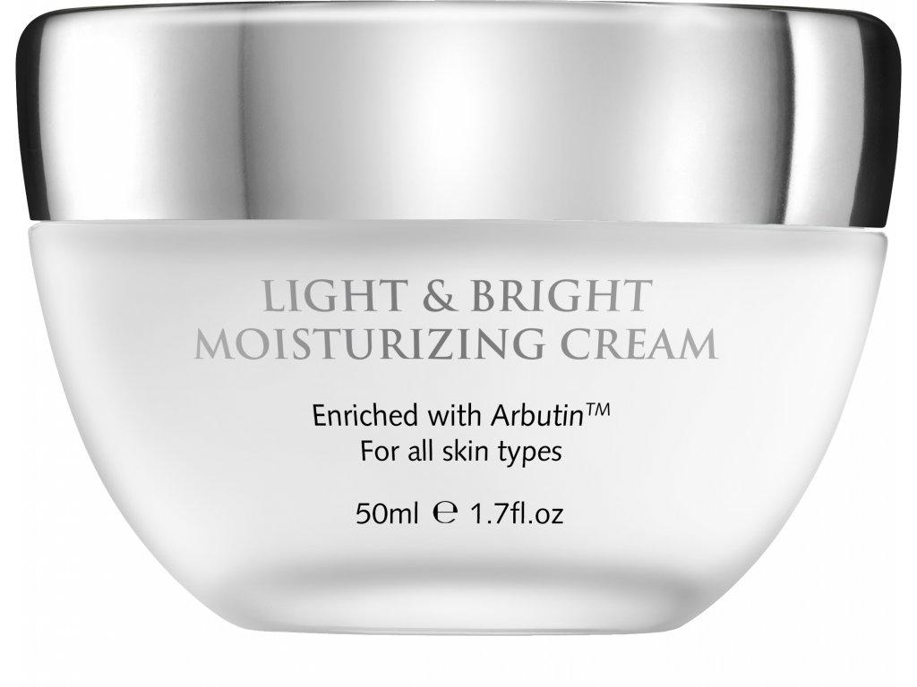 30 Light bright moist cream