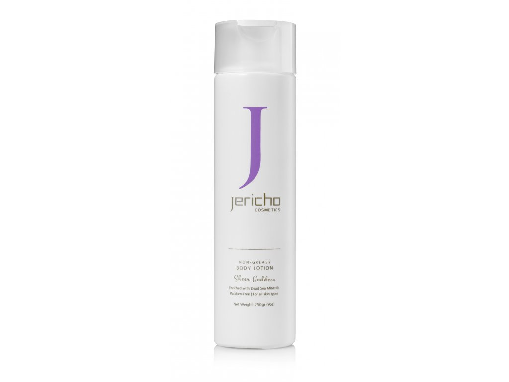 10d Body Lotion SG