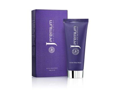 Jericho Aktivní bahenní maska Premium
