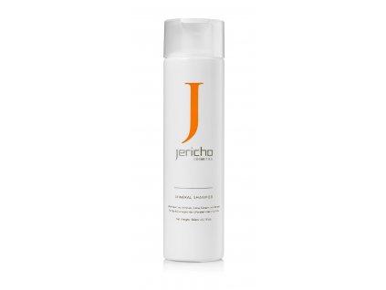 Jericho Minerální šampon na vlasy