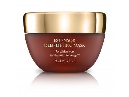 17 Deep lifting mask