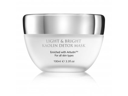 32 light and bright mask