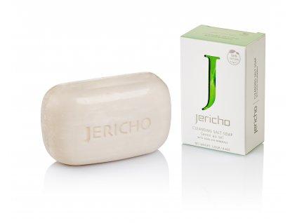 Jericho Mýdlo s mořskou solí