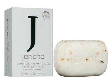 jericho body care mydlo s morskymi rasami 21
